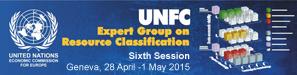 UNFC Sexta Sessão